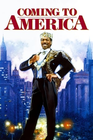 Image Coming to America