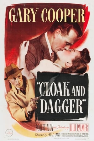 Watch Cloak and Dagger Full Movie