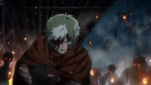 Kabaneri of the Iron Fortress Season 1 Episode 2