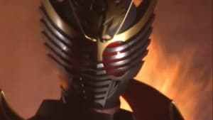 Kamen Rider Season 12 :Episode 34  Episode 34