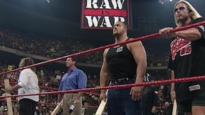 RAW is WAR 311