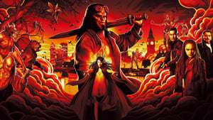 Hellboy Images Gallery