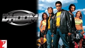Dhoom (2004) Full Movie Watch Online HD Free Download