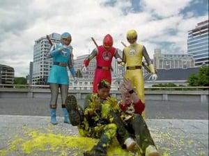 Power Rangers season 11 Episode 15