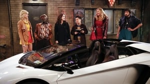 2 Broke Girls Season 4 Episode 9
