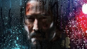 Graphic background for John Wick: Chapter 3 Parabellum IMAX