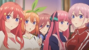 The Quintessential Quintuplets 1 Saison 12 Episode