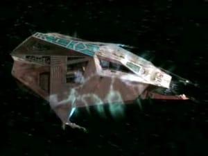 Star Trek: Voyager: 4×20