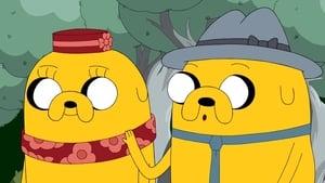 Adventure Time – T6E16 – Joshua and Margaret Investigations [Sub. Español]
