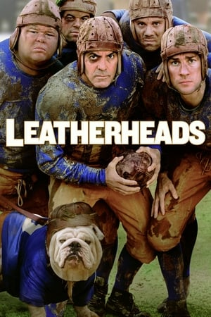 Leatherheads (2008) is one of the best movies like Spotlight (2015)