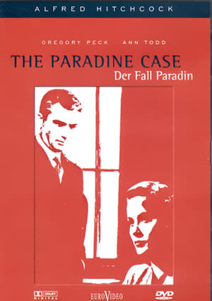 Der Fall Paradin Film