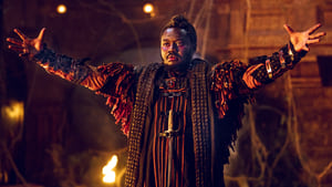 Assistir Into the Badlands 3a Temporada Episodio 02 Dublado Legendado 3×02