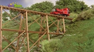 Thomas & Friends Season 7 :Episode 4  The Old Bridge