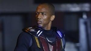 Marvel's Agents of S.H.I.E.L.D. sezonul 1 episodul 16