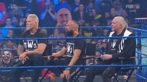 WWE SmackDown Season 22 Episode 10 S22E10