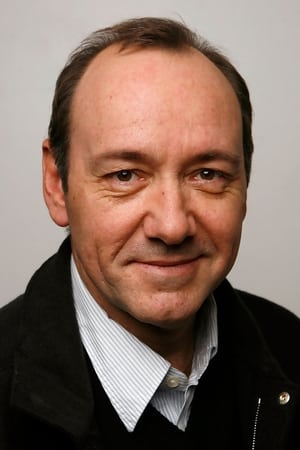 Kevin Spacey isJames Williams