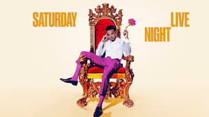 Saturday Night Live: 43×8