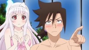 Yuuna and the Haunted Hot Springs: 1×6