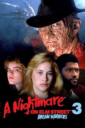 A Nightmare on Elm Street 3: Dream Warriors