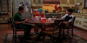 Two and a Half Men Season 4 :Episode 2  Who's Vod Kanockers?