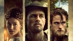 Z: La ciudad perdida (2016) | The Lost City of Z
