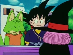 Dragon Ball Season 1 :Episode 83  Which Way to Papaya Island?