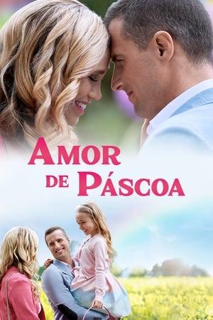 Amor de Páscoa - Poster