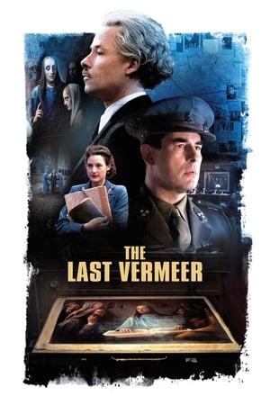 Poster The Last Vermeer (2020)