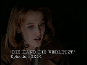 The X-Files Season 0 : Behind the truth - Die hand die verletz