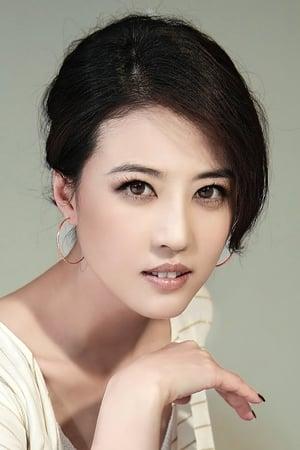 Kathy Chow is5th Lady Yang / Ma Saiying