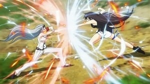 Majikoi – Oh! Samurai Girls Season 1 Episode 1