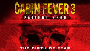 Cabin Fever: Patient Zero Online Lektor PL FULL HD