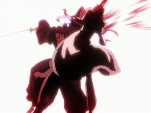 The Depleting Reiatsu! Ichigo, Death Struggle of the Soul!