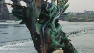 Kamen Rider Season 2 :Episode 39  Terror of the Carnivorous Fauna Plantaingan!!