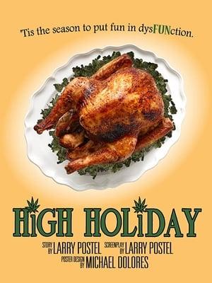 High Holiday-Asif Ali
