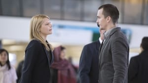 Homeland: Season 4 Episode 1