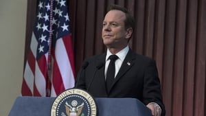 Designated Survivor: 1×21