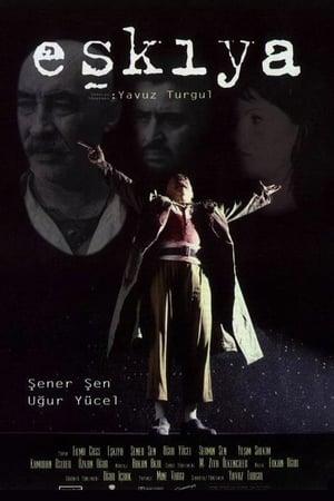 Eskiya - Der Bandit Film