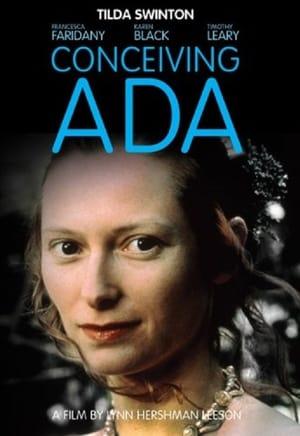 Conceiving Ada-Tilda Swinton