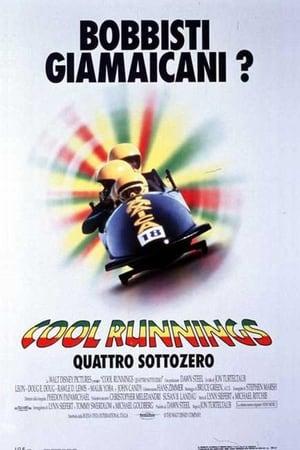 Cool Runnings - Quattro sottozero (1993)