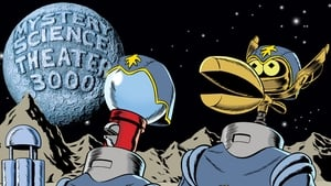 poster Mystery Science Theater 3000