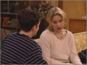 Married with Children S09E15 – Kelly Takes a Shot poster