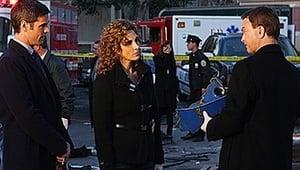CSI: Nova York: 5×17