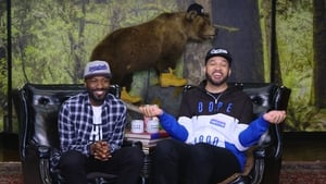 Desus & Mero Season 1 : Tuesday, May 2, 2017