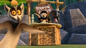 All Hail King Julien: 1×10