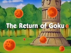 The Return of Goku