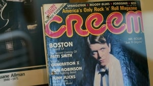 Creem: America's Only Rock 'n' Roll Magazine [2019]