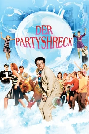 Der Partyschreck Film
