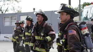 Chicago Fire: 7×5