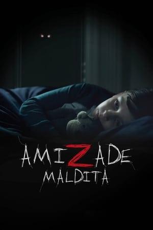 Amizade Maldita - Poster